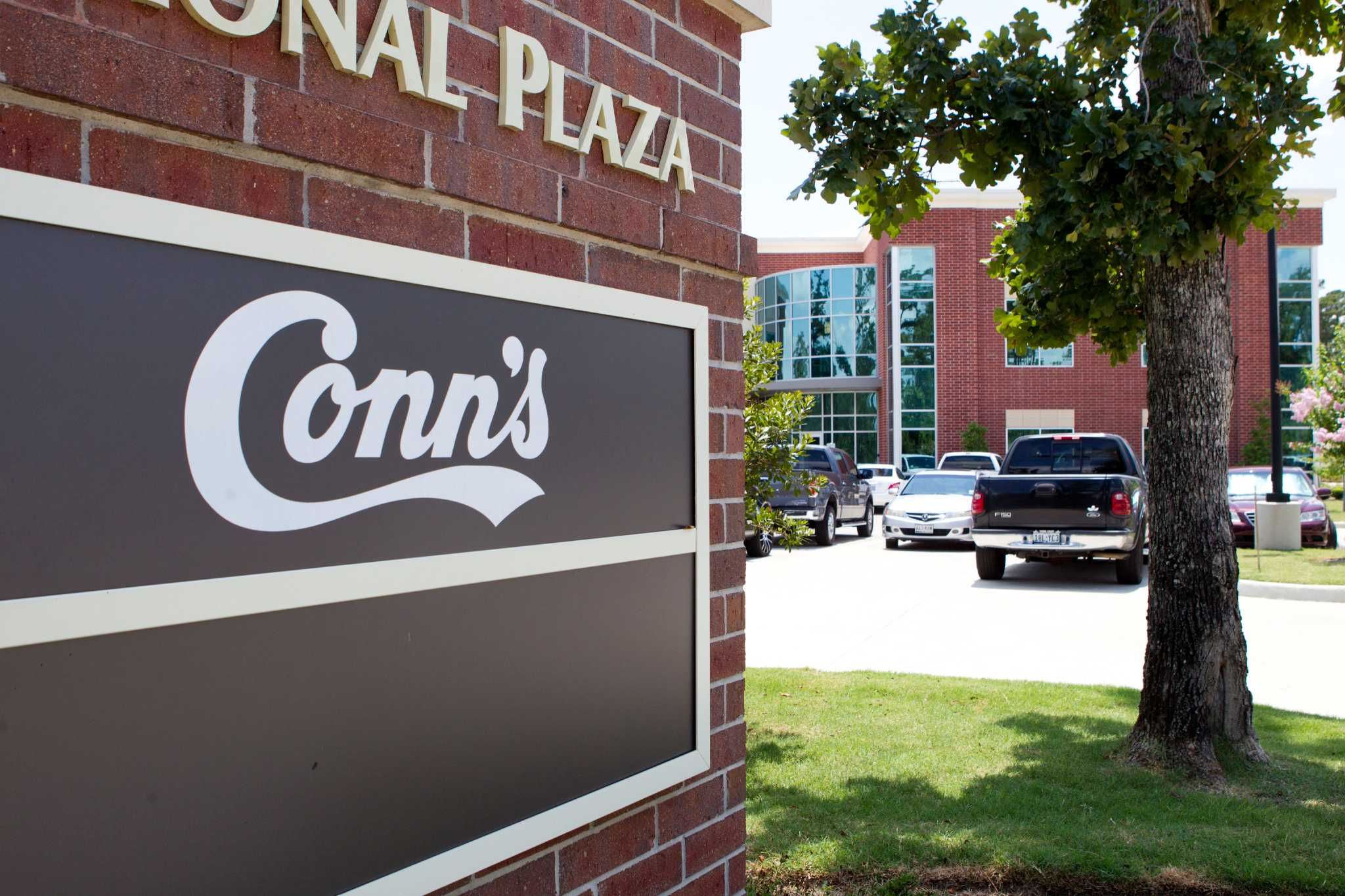 conns corporate office