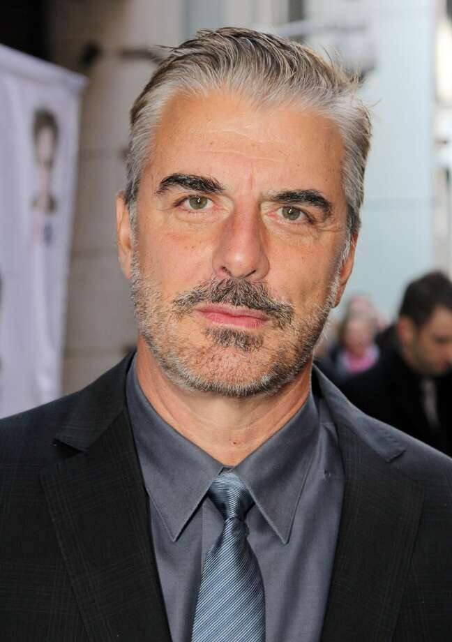 And Chris Noth in 2013. Photo: Bruce Glikas, FilmMagic