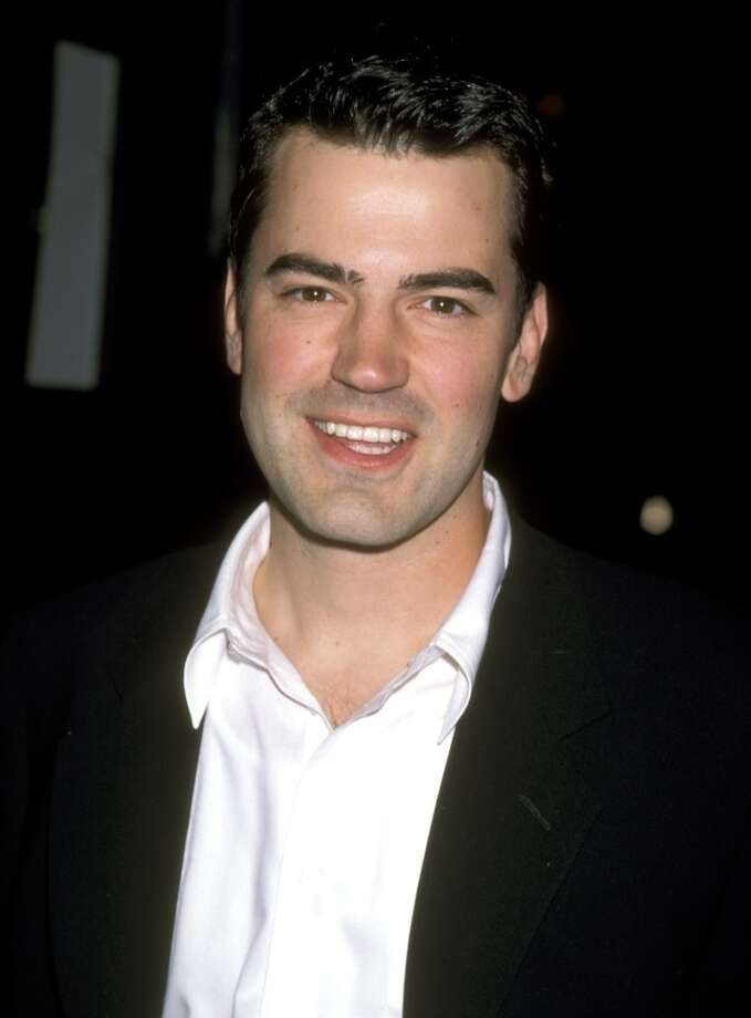 Ron Livingston in 1999. Photo: Ron Galella, WireImage