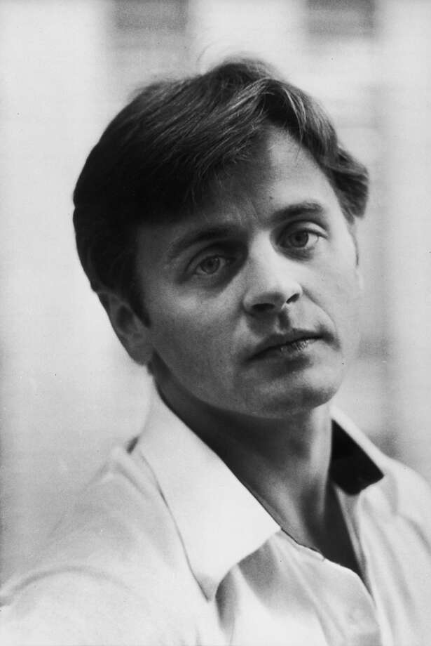 Ballet dancer Mikhail Baryshnikov in 1979. Photo: Alfred Eisenstaedt, Time & Life Pictures/Getty Image