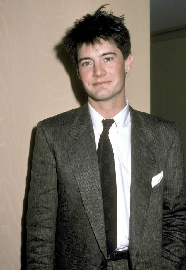 Kyle MacLachlan in 1996. Photo: Ron Galella, WireImage