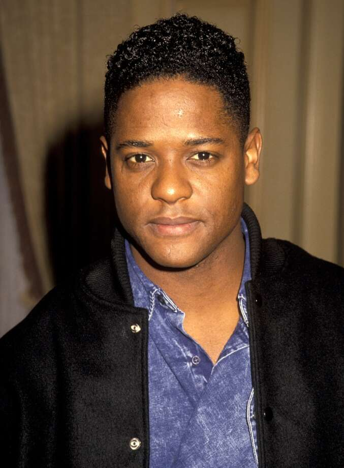 Blair Underwood in 1991. Photo: Ron Galella, WireImage