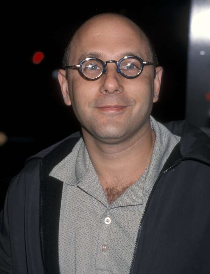 Willie Garson in 2000. Photo: Ron Galella, WireImage
