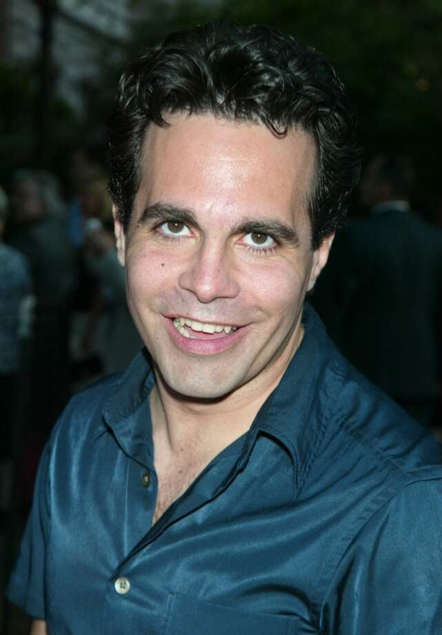 Mario Cantone in 2002. Photo: Jim Spellman, WireImage