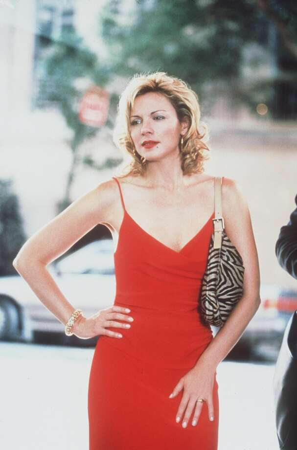 Kim Cattrall starred as the sex-hungry publicist  and fiercely loyal friend Samantha Jones. Photo: Paramount Pictures, Getty Images
