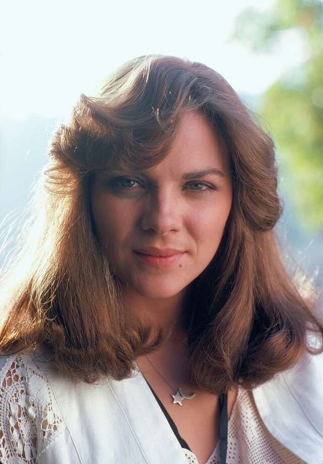 Here's Kim Cattrall in 1982. Photo: CBS Photo Archive, CBS Via Getty Images