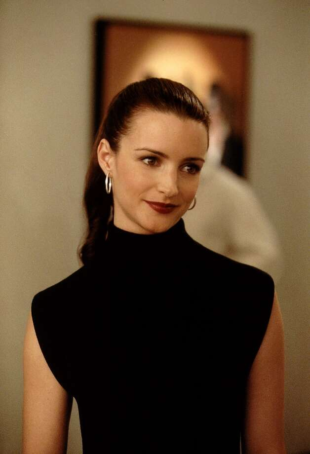 Kristin Davis starred as the enduring romantic Charlotte York. Photo: Getty Images