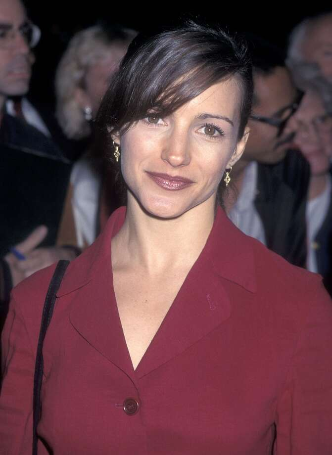 Kristin Davis in 1996. Photo: Ron Galella, Ltd., WireImage