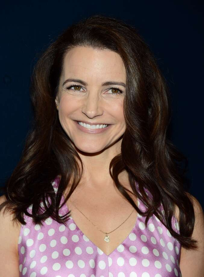 Kristin Davis in 2013. Photo: Amanda Edwards, WireImage