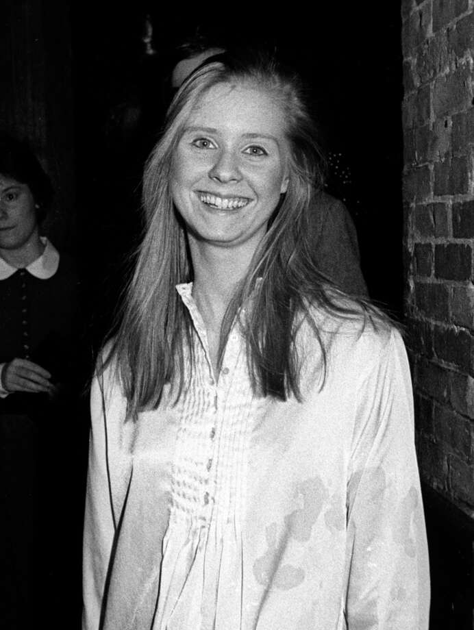 Cynthia Nixon in 1984. Photo: Ron Galella, WireImage