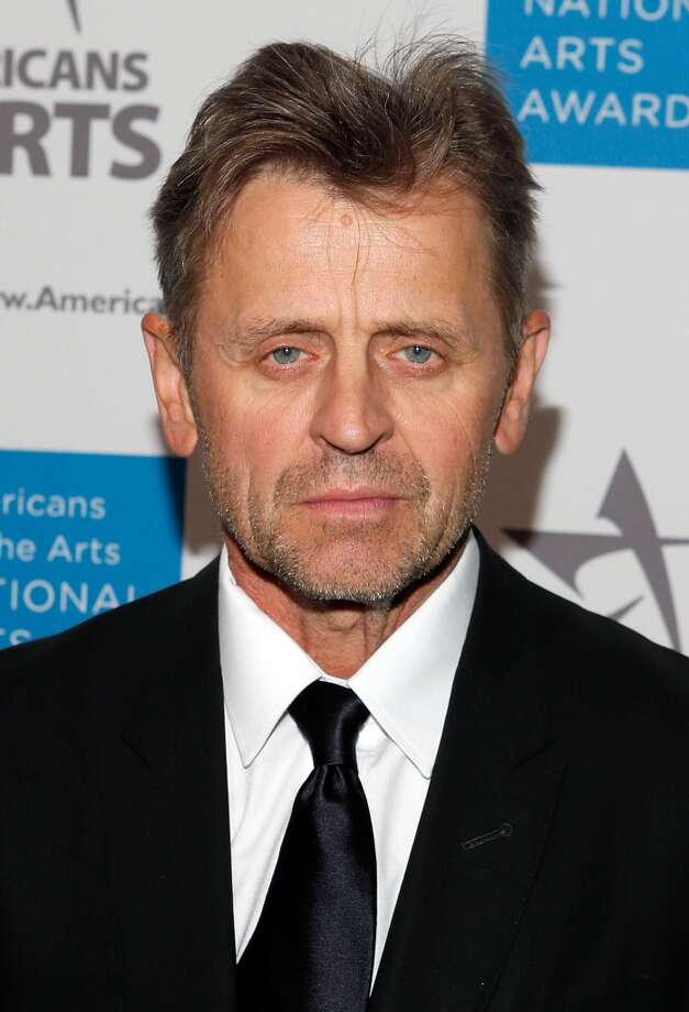 Mikhail Baryshnikov in 2012. Photo: J. Countess, Getty Images