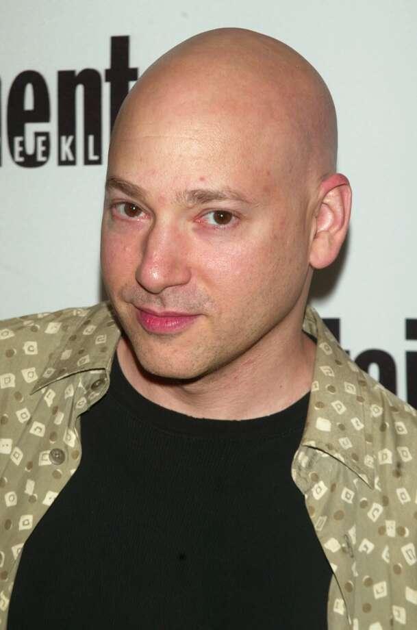 Evan Handler in 2003. Photo: Jim Spellman, WireImage For Entertainment Week