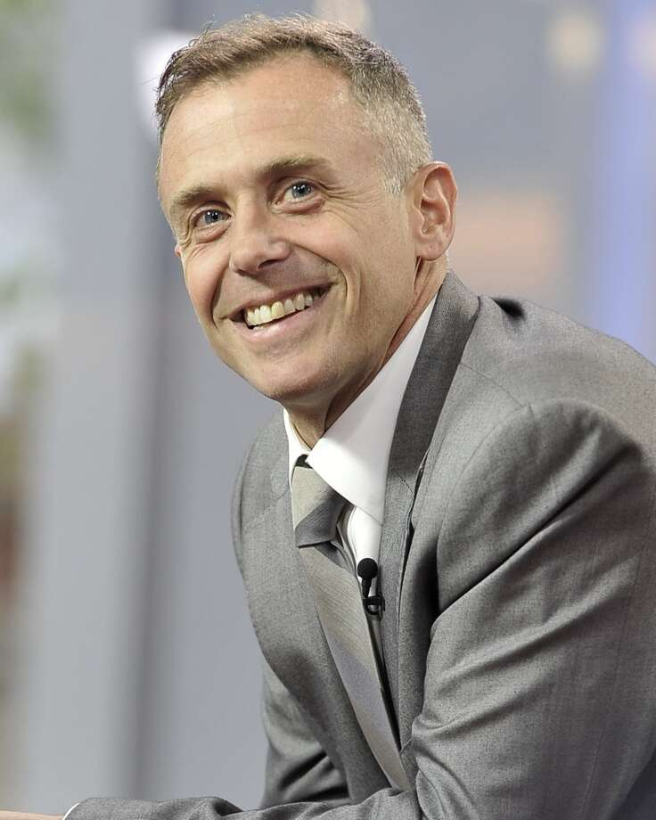 David Eigenberg  in 2012. Photo: Jag Gundu, WireImage