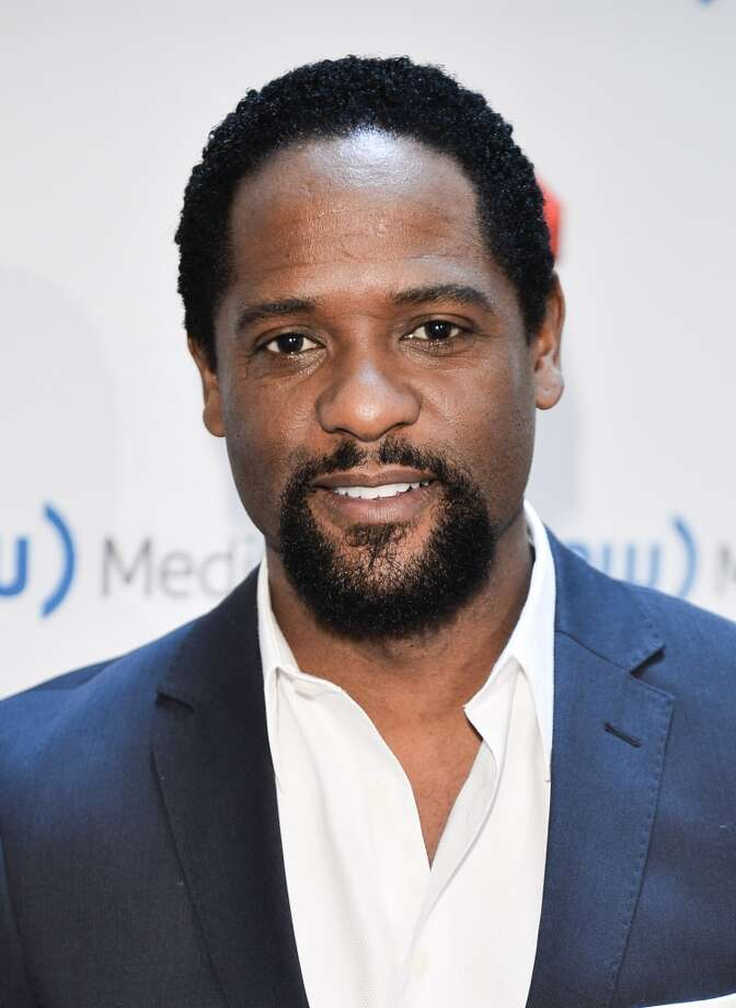And Blair Underwood in 2013. Photo: George Pimentel, WireImage