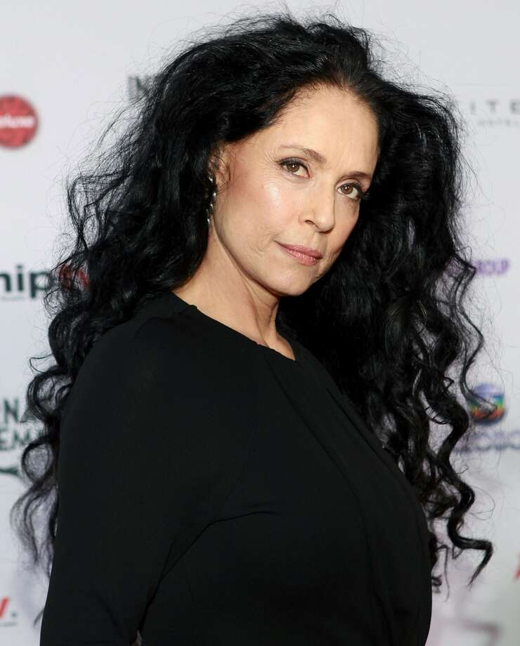 And Sonia Braga in 2012. Photo: Robin Marchant, Getty Images