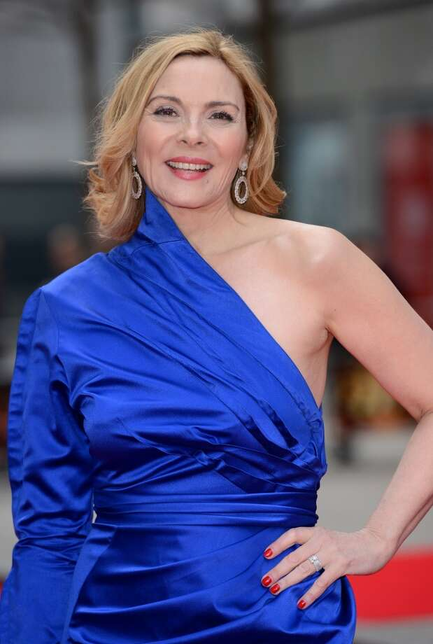 Kim Cattrall, EmmyThough she could bring home any guy as Samantha Jones on 'Sex in the City,' Cattrall was never able to bring home an Emmy for her role. Photo: Karwai Tang, WireImage