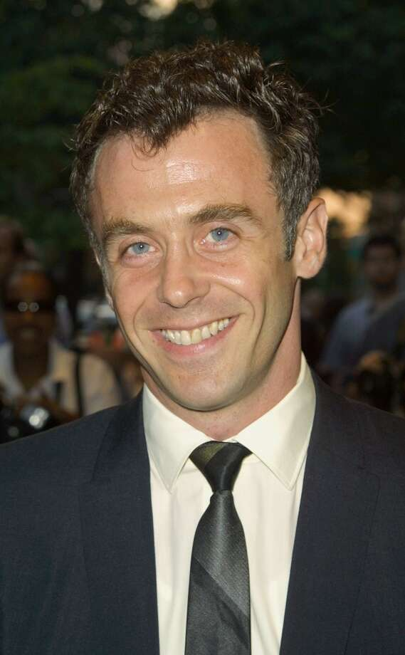 David Eigenberg in 2001. Photo: Jim Spellman, WireImage
