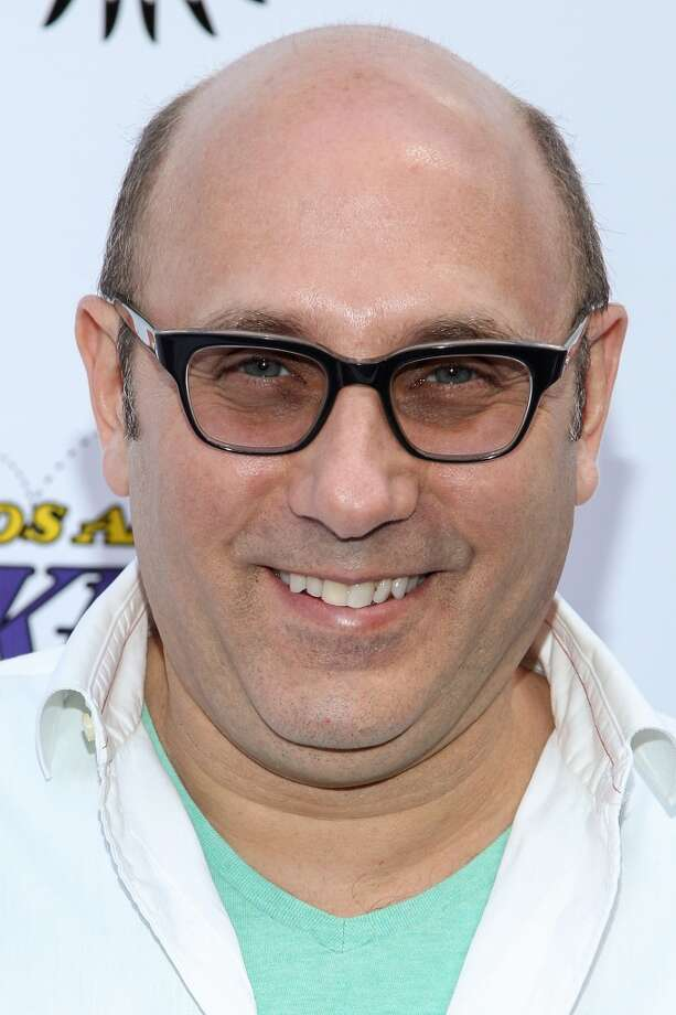 Willie Garson in 2013. Photo: Paul A. Hebert, Getty Images