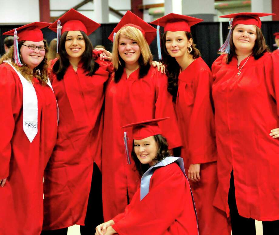 Lumberton ISDLumberton High SchoolGraduation: 2 p.m. June 7 at Ford Park Arena in Beaumont.(File photo) Lumberton High School Class of 2013 graduation. Photo: Cassie Smith