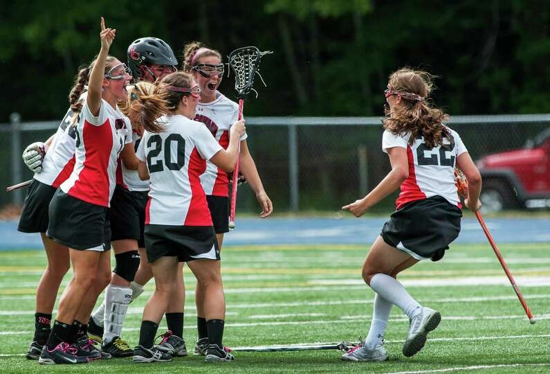 New Canaan High School Girls Lacrosse The New Canaan High School