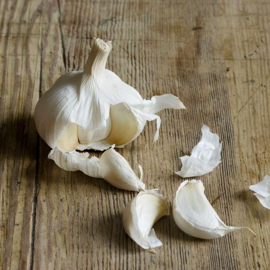 Bad: Garlic