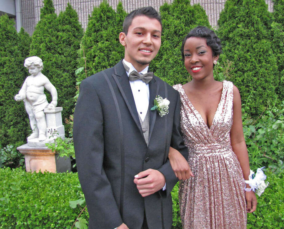 Were you Seen at the Albany Senior Prom at the Italian American Community Center in Albany on Saturday, June, 8, 2013? Photo: Anne-Marie Sheehan
