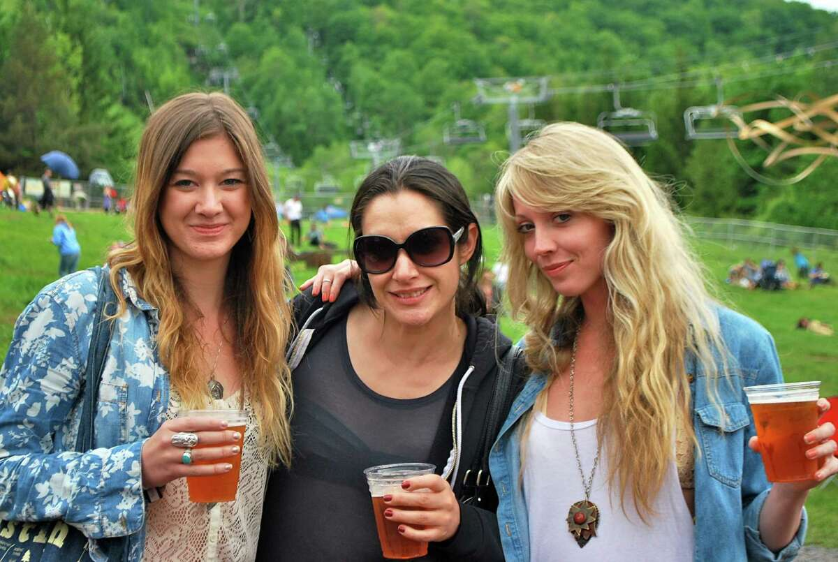 Were you Seen at the 9th Annual Mountain Jam listening to Michael Franti & Spearhead, The Lumineers, Gov't Mule and more bands at Hunter Mountain on Saturday, June 8, 2013?