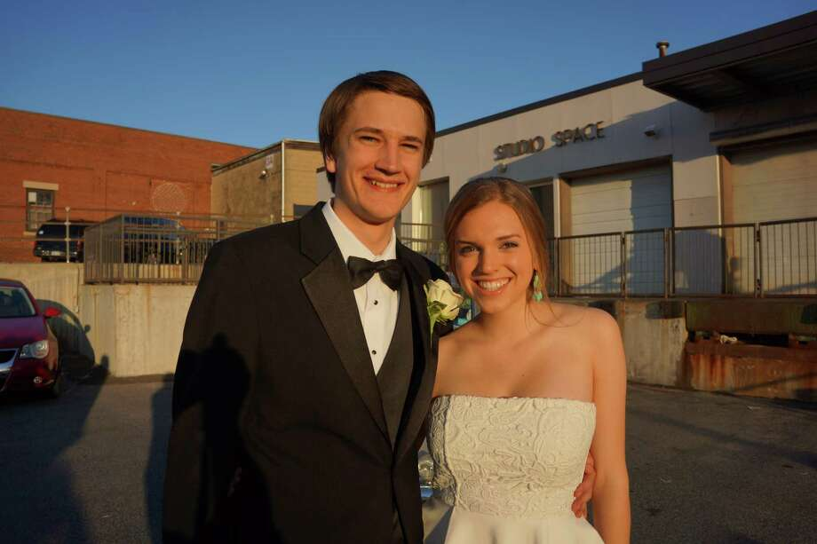 Were you SEEN at Westport's Staples High School Sr. prom? Stamford Loading Dock 6/8/2013 Photo: Todd Tracy/ Hearst Connecticut Media Group