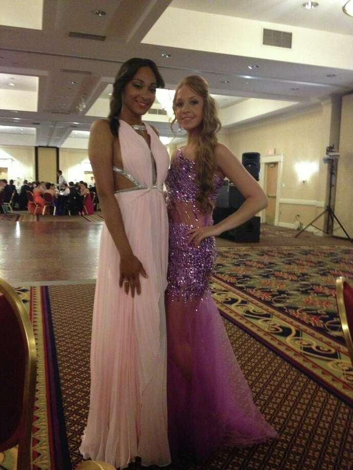 Were you Seen at the Colonie Central High School Senior Prom at the Albany Marriott in Colonie on Saturday, June 1, 2013? Photo: Colonie Seniors