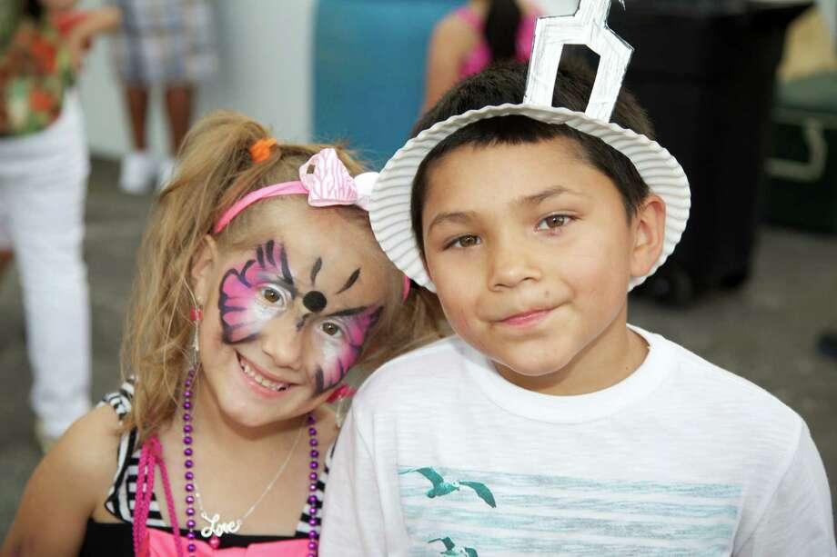 mySpy: 2013 Texas Folklife Festival Photo: Xelina Flores-Chasnoff