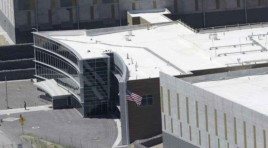 The Atlantic says the NSA will still spy on us. Photo: AP