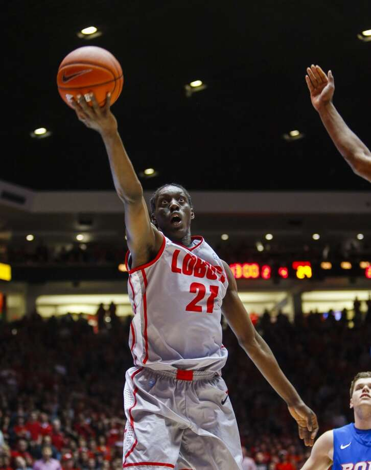 SECOND ROUND31. Cleveland - Tony Snell, SF, New Mexico