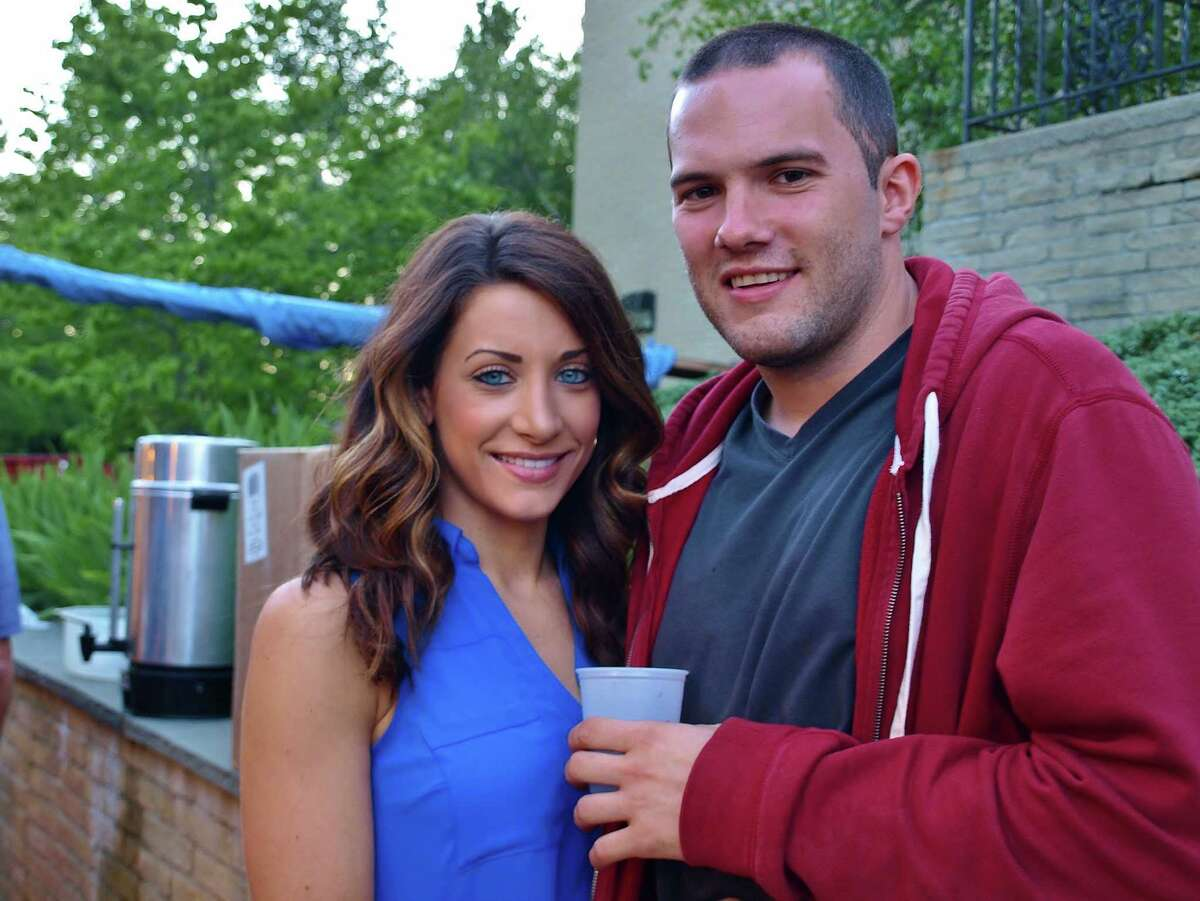 Were you SEEN at the Greek Festival in Danbury on June 8th?
