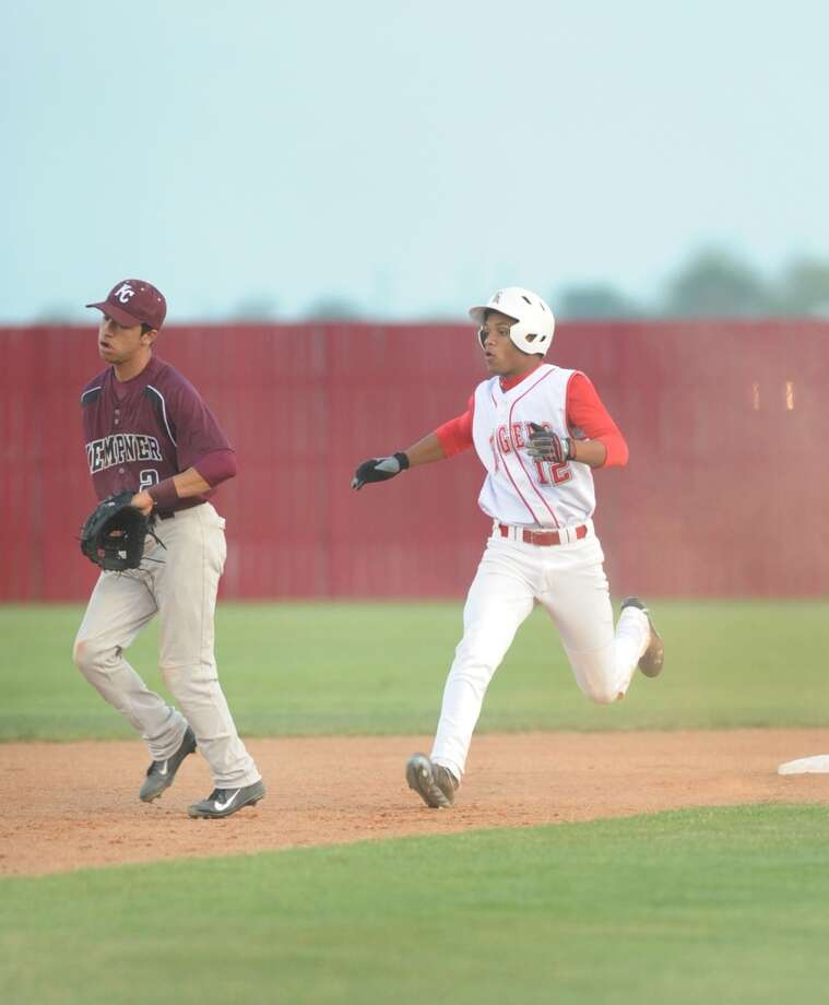 Chicago Cubs - ninth round, 258th overall Charcer Burks, CF, Fort Bend Travis