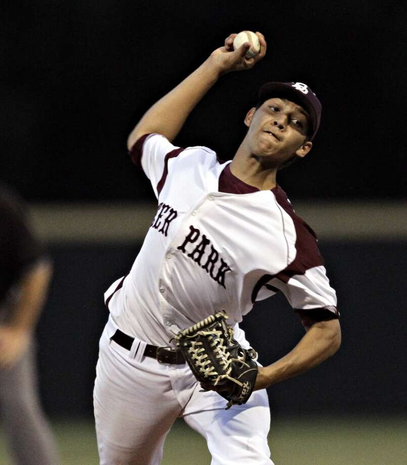 New York Yankees - 37th round, 1,124th overall Joshua Pettitte, RHP, Deer Park