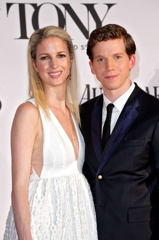 NEW YORK, NY - JUNE 09:  Actor Stark Sands (R) and Gemma Clarke attends The 67th Annual Tony Awards at Radio City Music Hall on June 9, 2013 in New York City.  (Photo by Jemal Countess/WireImage for Tony Awards Productions) Photo: Jemal Countess, WireImage For Tony Awards Produc / Getty Images