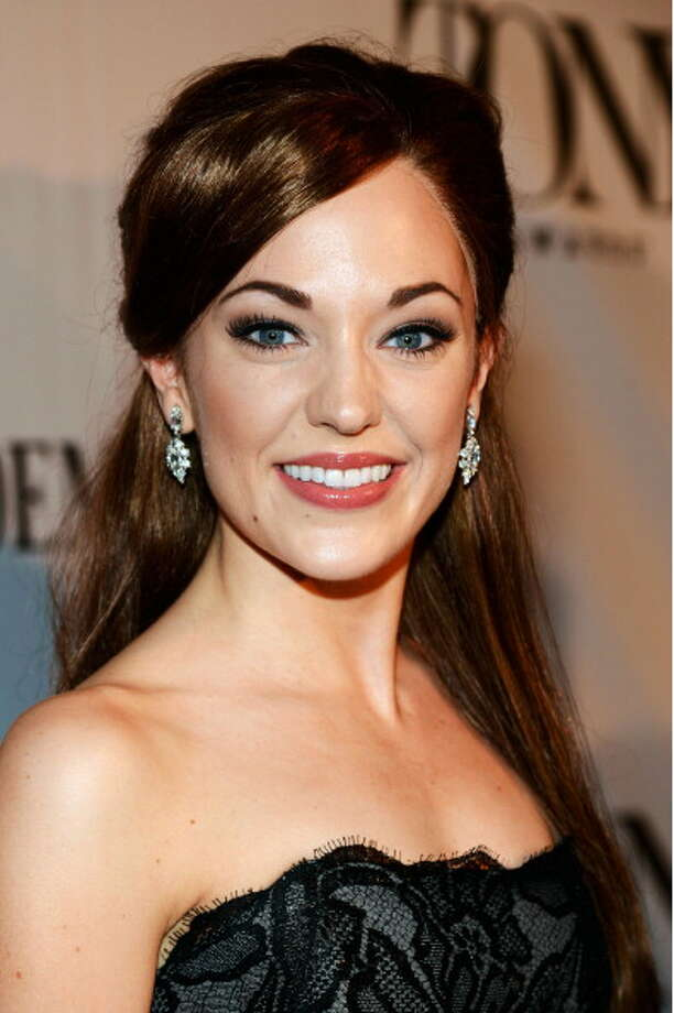NEW YORK, NY - JUNE 09:  Actress Laura Osnes attends The 67th Annual Tony Awards at Radio City Music Hall on June 9, 2013 in New York City.  (Photo by Kevin Mazur/WireImage for Tony Awards Productions) Photo: Kevin Mazur, WireImage For Tony Awards Produc / Getty Images