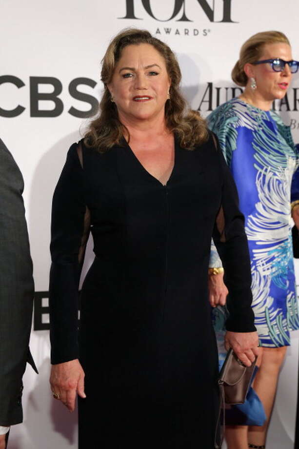 NEW YORK, NY - JUNE 09:  Actress Kathleen Turner attends The 67th Annual Tony Awards  at Radio City Music Hall on June 9, 2013 in New York City.  (Photo by Neilson Barnard/Getty Images) Photo: Neilson Barnard, Getty Images / Getty Images