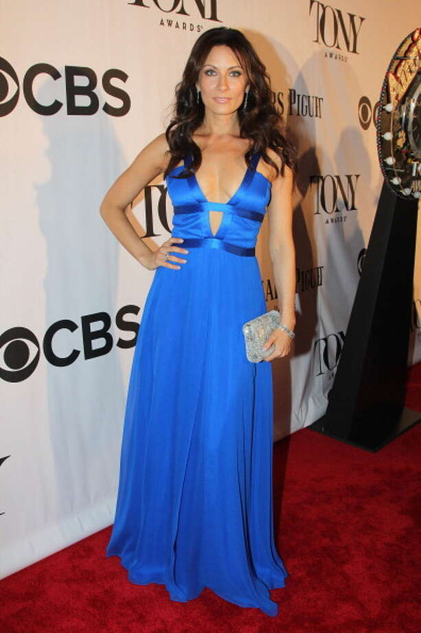 NEW YORK, NY - JUNE 09:  Actress Laura Benanti attends The 67th Annual Tony Awards  at Radio City Music Hall on June 9, 2013 in New York City.  (Photo by Bruce Glikas/FilmMagic) Photo: Bruce Glikas, FilmMagic / Getty Images