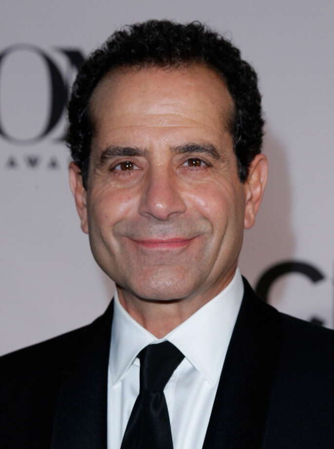 NEW YORK, NY - JUNE 09: Actor Tony Shalhoub attends The 67th Annual Tony Awards at Radio City Music Hall on June 9, 2013 in New York City.  (Photo by Jemal Countess/WireImage for Tony Awards Productions) Photo: Jemal Countess, WireImage For Tony Awards Produc / Getty Images