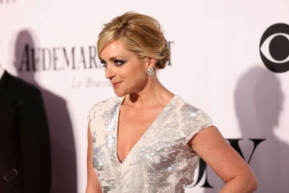 NEW YORK, NY - JUNE 09:  Actress Jane Krakowski attends the 67th Annual Tony Awards at Radio City Music Hall on June 9, 2013 in New York City.  (Photo by Neilson Barnard/Getty Images) Photo: Neilson Barnard, Getty Images / Getty Images