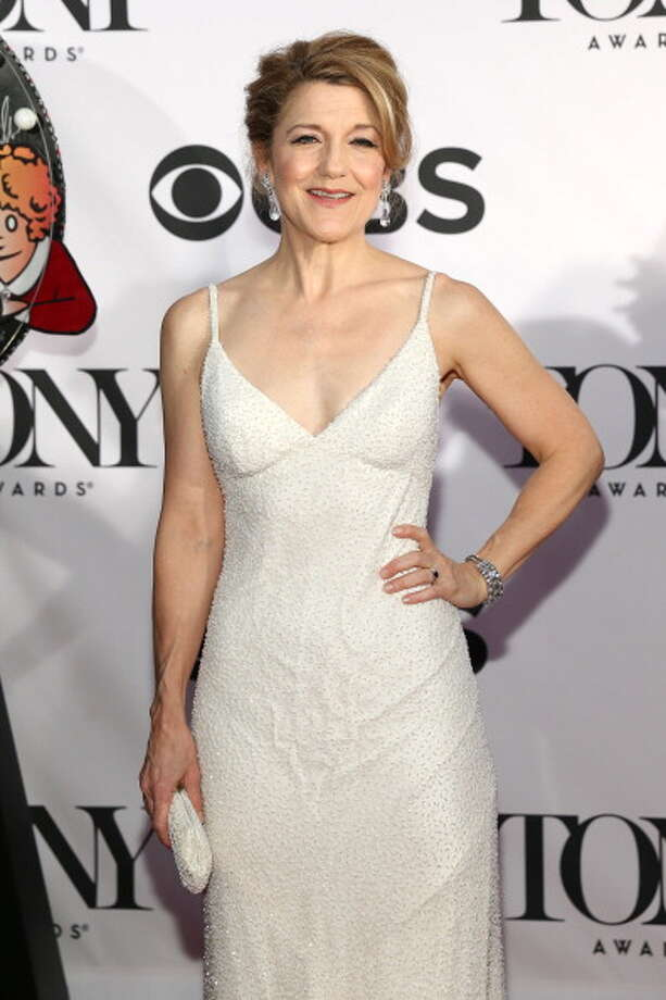 NEW YORK, NY - JUNE 09:  Actress Victoria Clark attends The 67th Annual Tony Awards  at Radio City Music Hall on June 9, 2013 in New York City.  (Photo by Neilson Barnard/Getty Images) Photo: Neilson Barnard, Getty Images / Getty Images