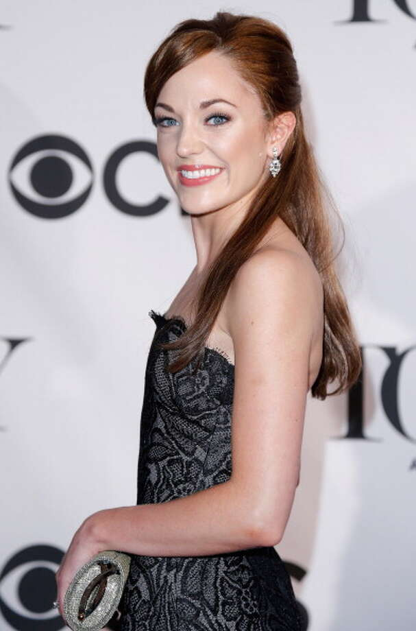 NEW YORK, NY - JUNE 09:  Actress Laura Osnes attends The 67th Annual Tony Awards at Radio City Music Hall on June 9, 2013 in New York City.  (Photo by Jemal Countess/WireImage for Tony Awards Productions) Photo: Jemal Countess, WireImage For Tony Awards Produc / Getty Images