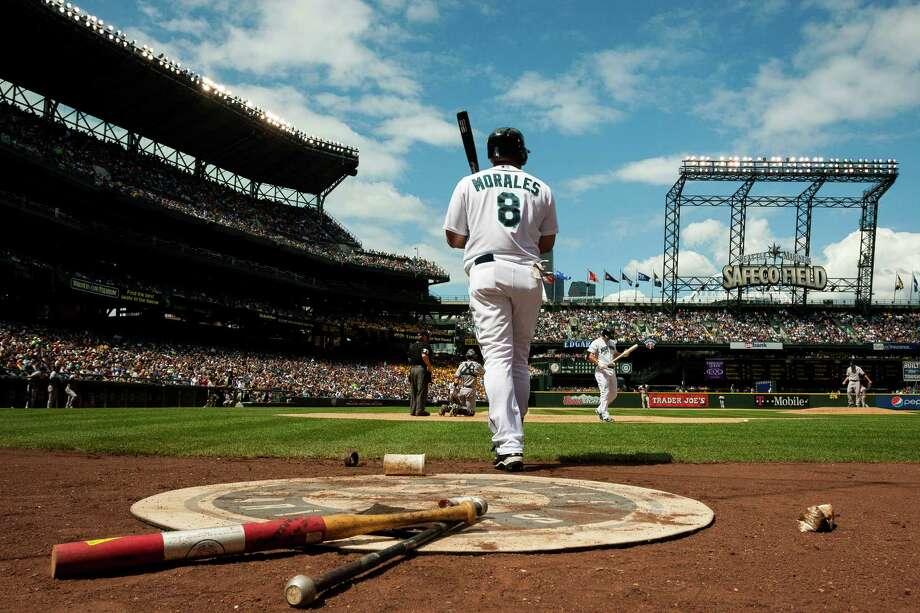 Safeco Field – Seattle Mariners – $2.5 million per year. Photo: JORDAN STEAD, SEATTLEPI.COM / SEATTLEPI.COM