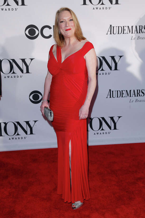 NEW YORK, NY - JUNE 09:  Actress Kristine Nielsen attends The 67th Annual Tony Awards at Radio City Music Hall on June 9, 2013 in New York City.  (Photo by Jemal Countess/WireImage for Tony Awards Productions) Photo: Jemal Countess, WireImage For Tony Awards Produc / Getty Images
