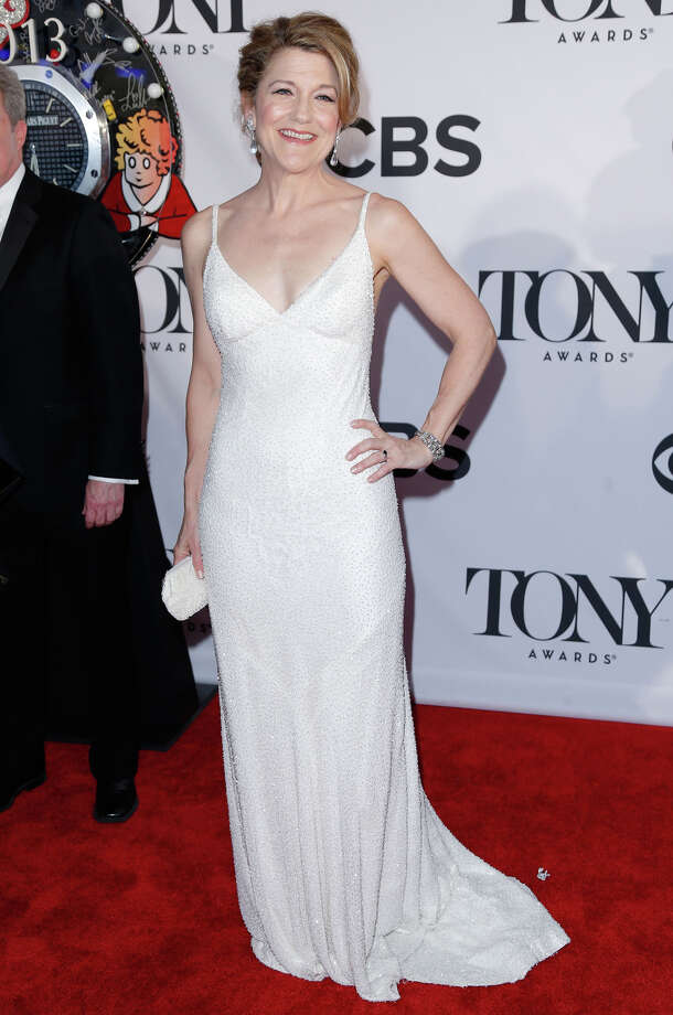NEW YORK, NY - JUNE 09:  Actress Victoria Clark attends The 67th Annual Tony Awards at Radio City Music Hall on June 9, 2013 in New York City.  (Photo by Jemal Countess/WireImage for Tony Awards Productions) Photo: Jemal Countess, WireImage For Tony Awards Produc / Getty Images