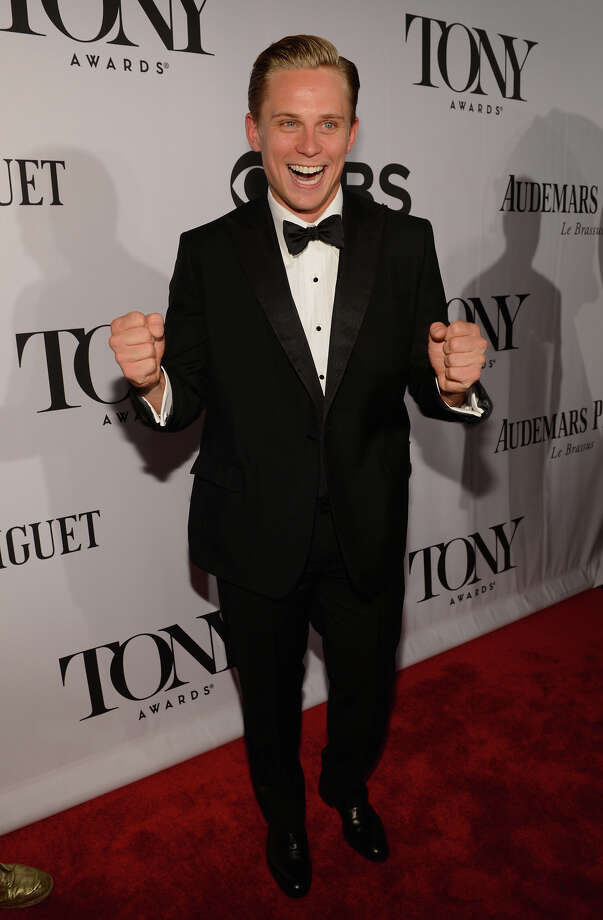 NEW YORK, NY - JUNE 09:  Actor Billy Magnussen attends The 67th Annual Tony Awards at Radio City Music Hall on June 9, 2013 in New York City.  (Photo by Larry Busacca/Getty Images for Tony Awards Productions) Photo: Larry Busacca, Getty Images For Tony Awards Pro / Getty Images