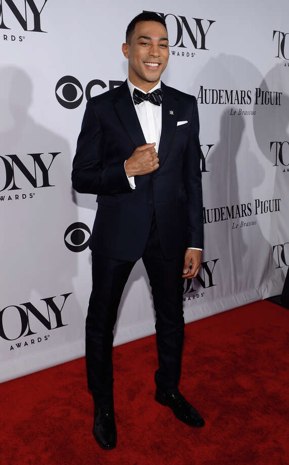 NEW YORK, NY - JUNE 09:  Actor Charl Brown attends The 67th Annual Tony Awards at Radio City Music Hall on June 9, 2013 in New York City.  (Photo by Larry Busacca/Getty Images for Tony Awards Productions) Photo: Larry Busacca, Getty Images For Tony Awards Pro / Getty Images