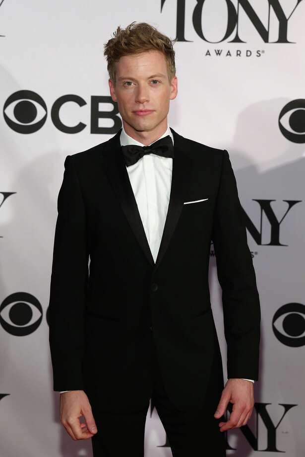 NEW YORK, NY - JUNE 09:  Actor Barrett Foa attends The 67th Annual Tony Awards  at Radio City Music Hall on June 9, 2013 in New York City.  (Photo by Neilson Barnard/Getty Images) Photo: Neilson Barnard, Getty Images / Getty Images