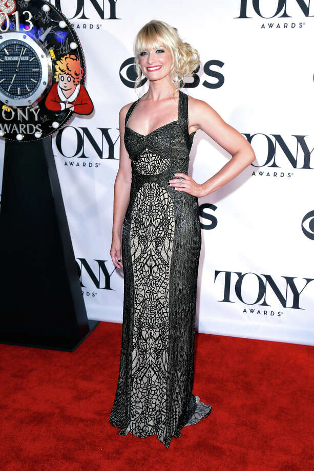NEW YORK, NY - JUNE 09: Actress Beth Behrs attends The 67th Annual Tony Awards at Radio City Music Hall on June 9, 2013 in New York City.  (Photo by Jemal Countess/WireImage for Tony Awards Productions) Photo: Jemal Countess, WireImage For Tony Awards Produc / Getty Images